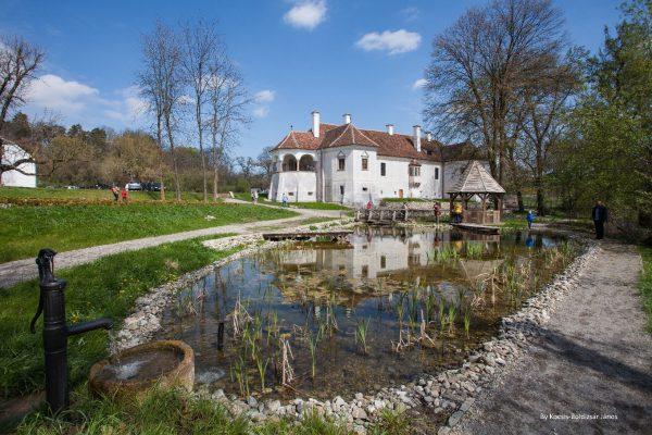 Open Day at the Kálnoky Castle (April 22nd, 2017)